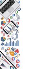 マルチデバイスとビジネス資料