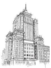 illustration university drawing hand