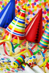 Party - Dekoration