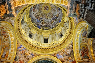 Napoli Duomo, Cattedrale Santa Maria Assunta