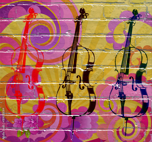 Graffiti Papillon Stock Photo And Royalty Free Images On