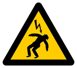 electrocution risk panel