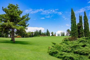 Sigurta Park, Włochy