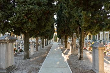 Cimitero Rovereto