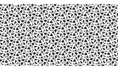 weave texture background vector