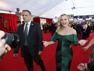 24th Screen Actors Guild Awards – Arrivals – Los Angeles