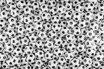 Fussball - Fußball - Fussbälle - Fußbälle - Hintergrund
