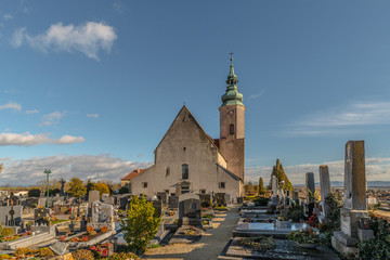Church of Hausleiten
