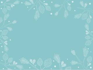 Pine Cone White Background Illustration