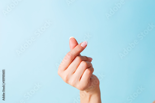Korean Symbol Of Love Stock Photo And Royalty Free Images On