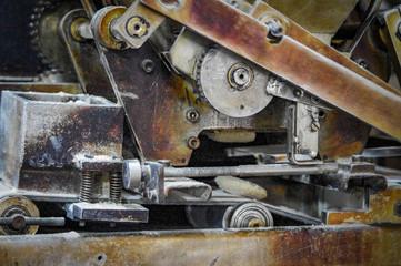 Indian Chipati Making machine
