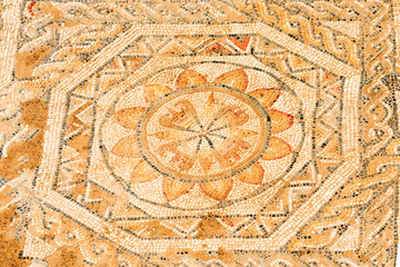 Ancient Greece marble pattern