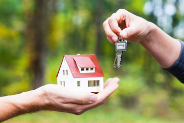 Home loan for you