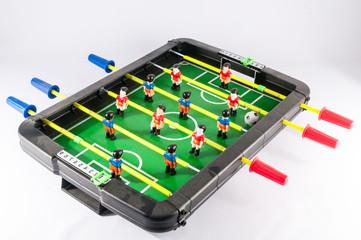 Foosball Football Toy Game