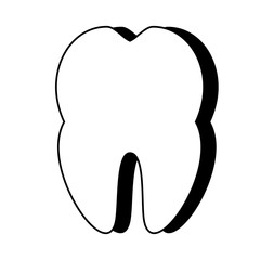 tooth icon image