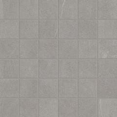 grey mosaic tile floor texture