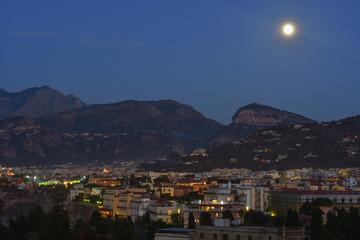 Italy Calabria Sorrento