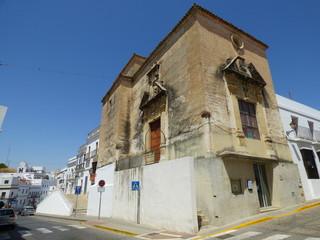 Arcos de la Frontera, pueblo blanco de Cádiz (Andalucia, España)