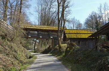 Kartner Freilichtmuseum Maria Saal
