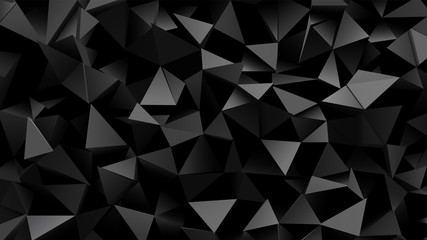 stylish, abstract, modern 3d background with geometric texture 1920 x 1080 px. for interior, design, advertising, screen saver, printing, wallpaper, covers, walls