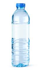 Bouteille d'eau vectorielle 2