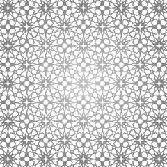 Arabic islamic pattern background.Geometrical
