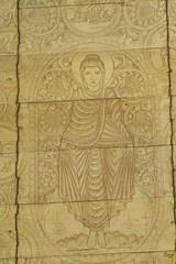 Scenes from Buddha life