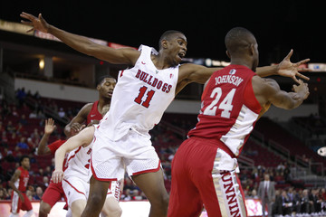 NCAA Basketball: UNLV at Fresno State
