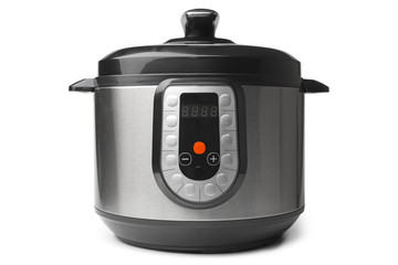 Automatic multicooker and pressure cooker