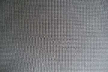 Background - simple dark grey fabric from above