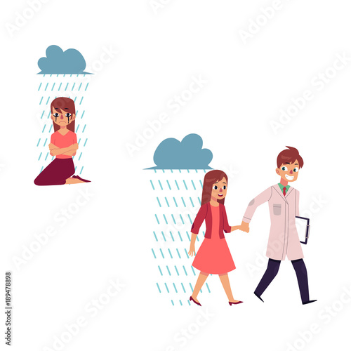 rain man mental disorder