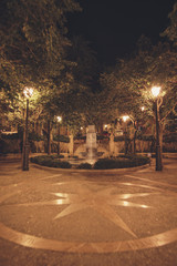 Palma Mallorca Park