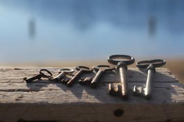 Schlüsselmomente