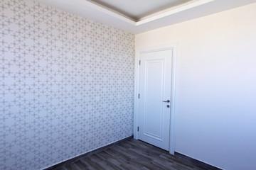 door, interior, room, empty,