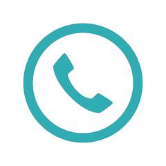 call telephone icon