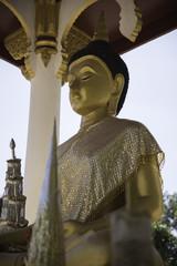 Temple Vat Sisakhet , Vientiane, LAOS
