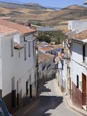 Ardales,pueblo de Málaga, en la comunidad autónoma de Andalucía, España. Está situado en la Sierra de las Nieves junto a los embalses del Guadalhorce