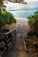 Public Beach Access Oahu Hawaii