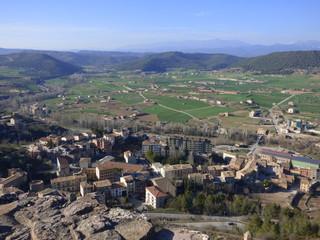 Cardona, municipio de España, perteneciente a la provincia de Barcelona, en la comarca del Bages
