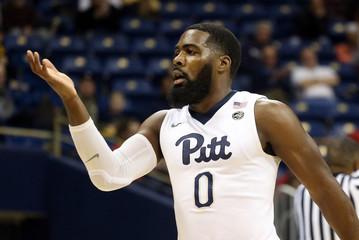 NCAA Basketball: North Carolina State at Pittsburgh