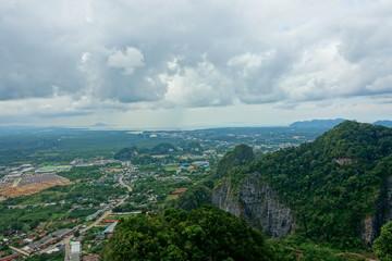 Thailand Krabi view