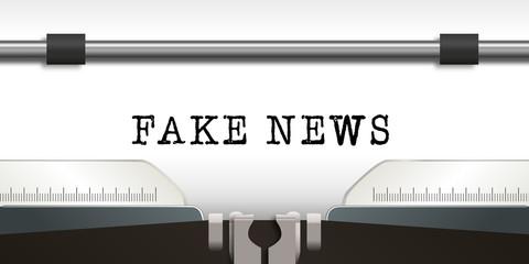Fake news - infos - information - mensonge - fake news - mentir - faux - internet - réseau social