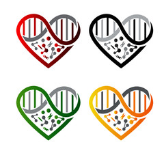 love dna logo
