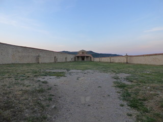 Cantavieja, pueblo de Teruel en la comunidad autónoma de Aragón (España) comprende Casas de San Juan, Solana, Umbría y Vega