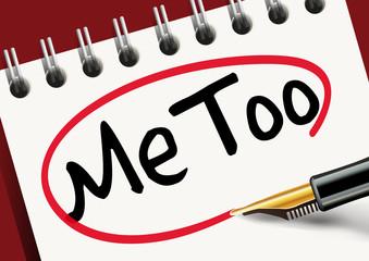 harcèlement - metoo - balance ton porc - agression - sexuel - victime - révolte - réseau social - web