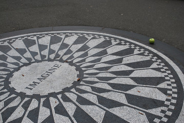 strawberry fields imagine