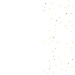 Vector glitter background.