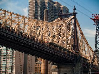 Ed Koch Queensboro Bridge - 59th Street Bridge, New York City