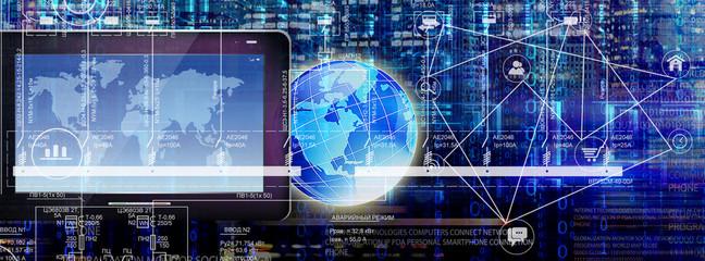 communication technology internet