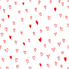 pattern for Valentine's Day